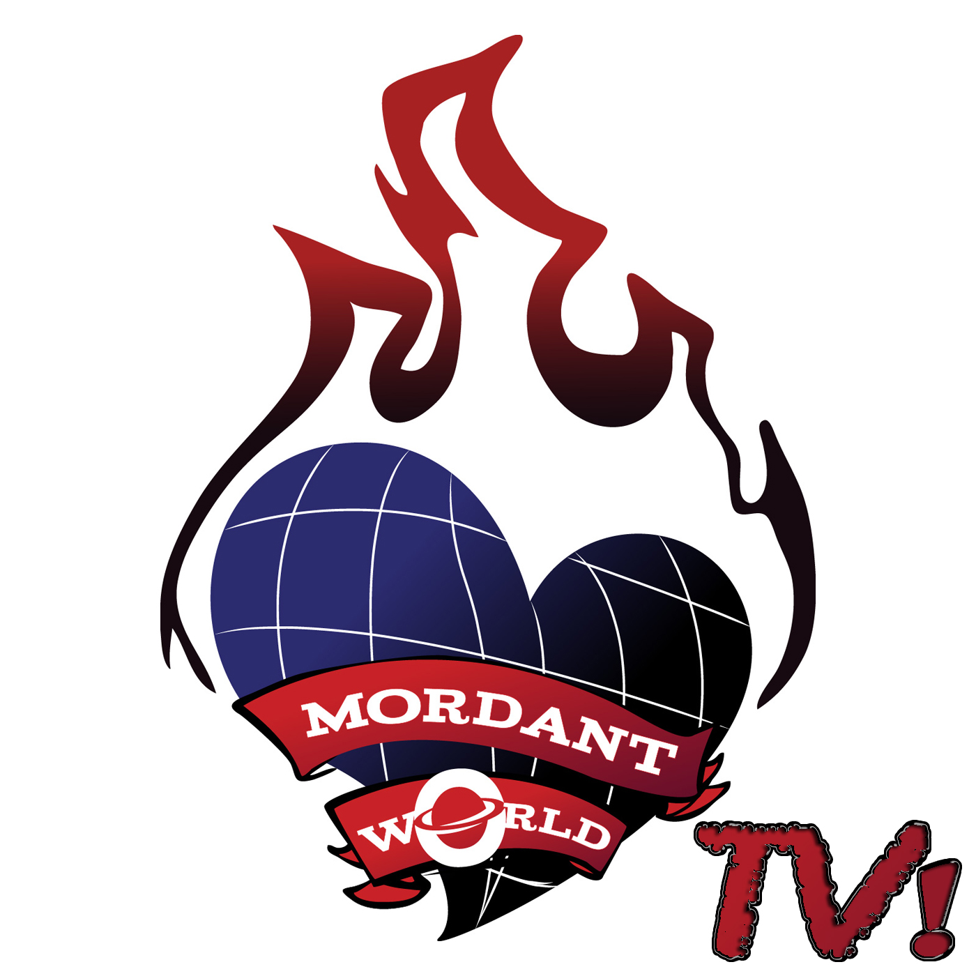 Mordantworldtv's Channel